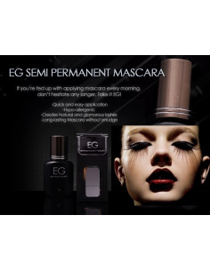 Mascara semi permanent - Luxe Haute qualité 58,00 € Kit Mascara Semi Permanent