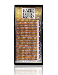 Extensions De Cils Or Paillettes 18,00 € Extension de Cils Paillettes