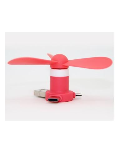 Mini Ventilateur Portable 9,90€ Accueil