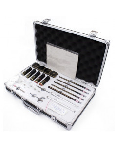 Kit Microblading Complet Pro / Maquillage semi permanent 499,00 € Accueil