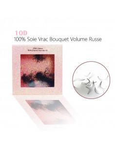 10D Extension De Cils Volume Russe Soie ( Vrac + De 500 Cils ) 38,00€ Accueil