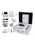 Kit maquillage permanent / Microneedling 380,00 € Accueil