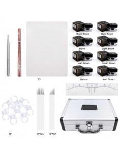 Kit de démarrage Microblading 440,00€ Accueil