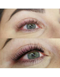 Kit LASH LIFT 5 MIN 30,00 € Lash Lift
